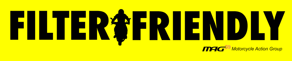 Filter Friendly Logo